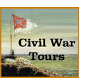 150th Civil War Tours